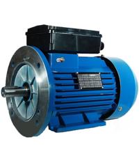 Электродвигатель однофазный АИРЕ63B2, 0,25 кВт /3000 об.мин, Im2081