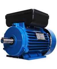 Электродвигатель однофазный  АИРЕ63B2, 0,25 кВт /3000 об.мин, Im1081