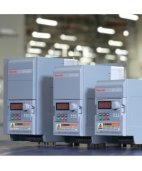 Преобразователь частоты  EFC5610   3 кВт  3 АС 380