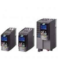 Преобразователь частоты  SINAMICS G120C   1,1 кВт  3 АС 380